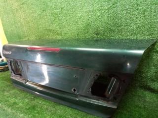 Крышка багажника задняя Nissan Almera 1995-2000