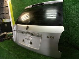 Крышка багажника задняя Suzuki SX4 2006-2016