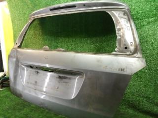 Запчасть дверь багажника задняя Mercedes GL-Class 2006-2012