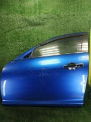 Запчасть дверь передняя левая Mazda RX-8