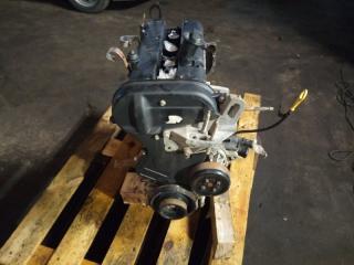 Двигатель Ford Fusion 2005-2012