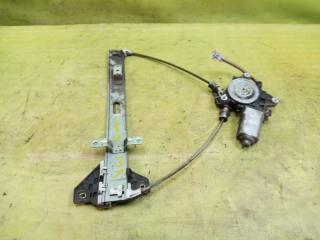 Механизм стеклоподъемника задний правый Suzuki Liana