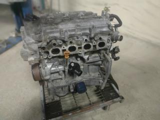 Запчасть двигатель Nissan 2013