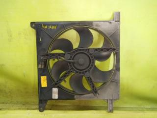 Вентилятор радиатора передний Daewoo Nexia