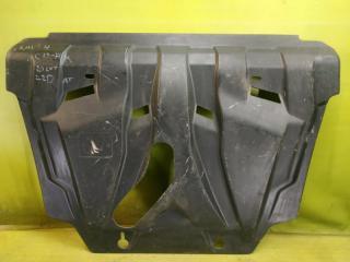 Запчасть защита двигателя передняя Toyota RAV4 2012