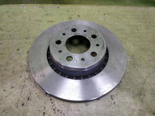 Запчасть диск тормозной передний Volvo 960