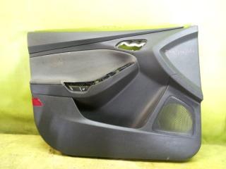 Обшивка двери передняя левая Ford Focus 2012