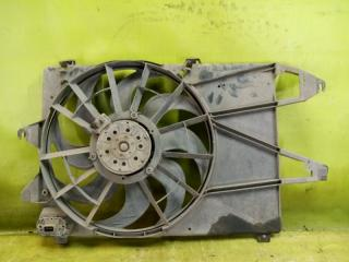 Вентилятор радиатора Ford Mondeo 2001