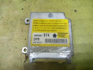 Запчасть блок srs Mitsubishi L200 2007-2014