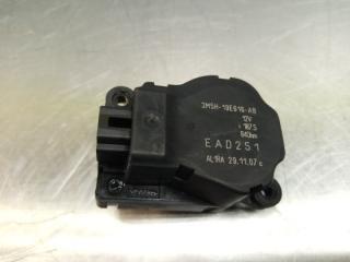 Запчасть сервопривод заслонки печки Ford Fusion 2005-2012