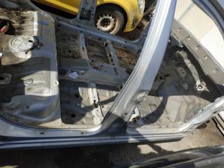 Порог правый Chevrolet Lacetti 204-2013