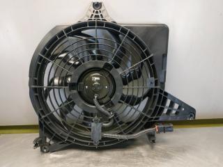Запчасть вентилятор радиатора кондиционера Hyundai H1
