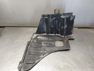 Запчасть защита двигателя передняя правая Chevrolet Lacetti 204-2013