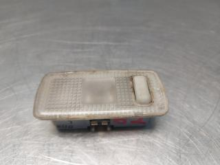 Запчасть плафон освещения салона задний левый Nissan Qashqai+2 2010