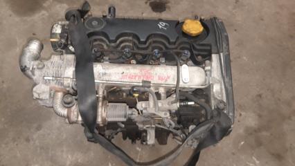 Запчасть двигатель Opel Astra H 2006