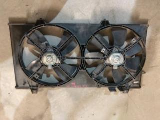 Запчасть диффузор вентилятора Mazda 6 GG