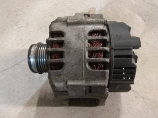 Запчасть генератор Audi A4B6 2002