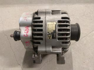 Запчасть генератор Hyundai ix55 2008