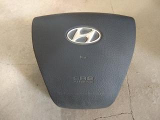 Запчасть подушка безопасности в руль Hyundai ix55 2008