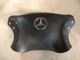 Подушка безопасности в руль Mercedes-Benz C-Classe 2003