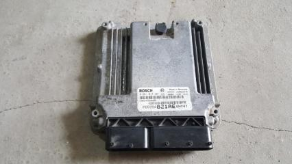 Запчасть блок управления двигателем DODGE JOURNEY 2009