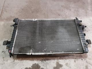 Запчасть радиатор основной Opel Zafira B 2007