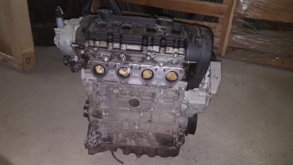 Запчасть двигатель Volkswagen Passat B6 2005