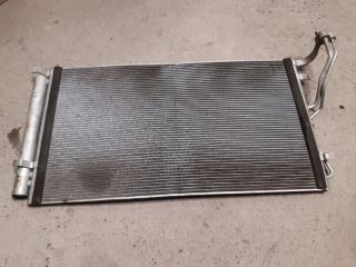 Запчасть радиатор кондиционера Hyundai sonata 6 2013