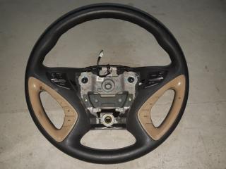 Запчасть руль Hyundai sonata 6 2013