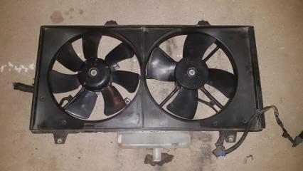 Запчасть диффузор вентилятора Mazda 6 2005