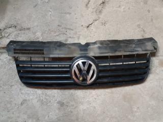 Запчасть решетка радиатора Volkswagen Transporter T5 2005