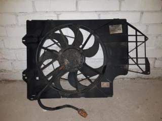 Запчасть диффузор вентилятора Volkswagen Transporter T5 2005
