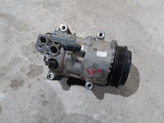 Запчасть компрессор кондиционера Mercedes-Benz А160 2012