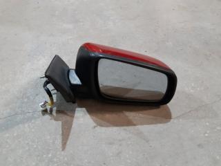 Запчасть зеркало правое Mitsubishi Lancer 10 2009