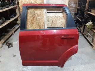 Запчасть дверь задняя левая Dodge Journey 2009