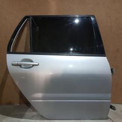 Запчасть дверь задняя правая Mitsubishi Lancer 9 2004