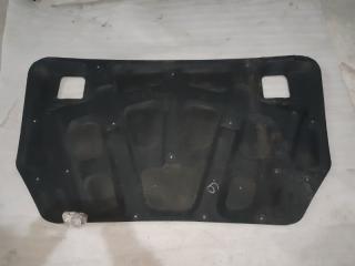 Запчасть утеплитель капота Hyundai sonata 4 2002