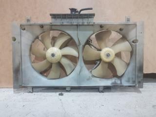 Запчасть диффузор вентилятора Mazda 6 2003