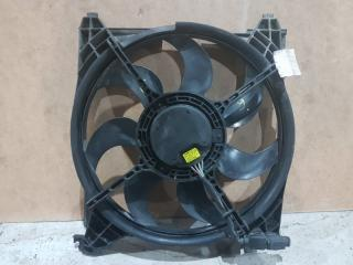 Запчасть диффузор вентилятора Hyundai sonata 4 2002