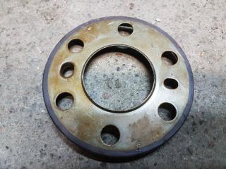 Запчасть кольцо импульсное коленвала Chevrolet Cruze 2012