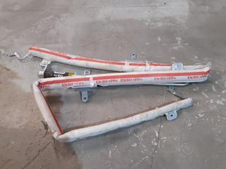 Запчасть подушка безопасности боковая правая Hyundai ix55 2008