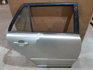 Запчасть дверь задняя правая Toyota Avensis 2 2007