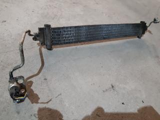 Запчасть радиатор кондиционера Nissan Navara 2012