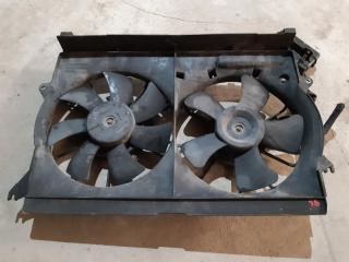 Запчасть диффузор вентилятора Toyota Avensis 2 2007