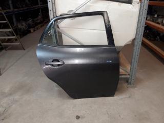 Запчасть дверь задняя правая Toyota Auris