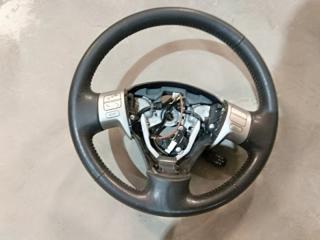 Запчасть руль Toyota Auris