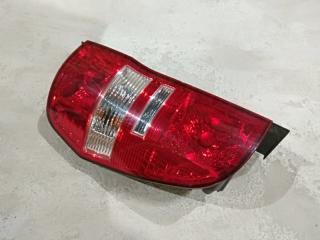 Запчасть фонарь задний левый Hyundai Starex H1 2008
