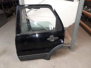 Запчасть дверь задняя левая Ford Maverick 2003