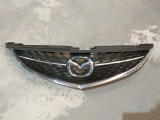 Запчасть решетка радиатора Mazda 6 GH 2008