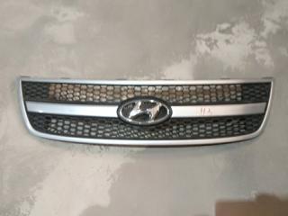Запчасть решетка радиатора Hyundai Starex H1 2008